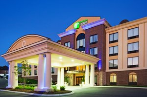 Holiday Inn Express Hotel & Suites Smyrna