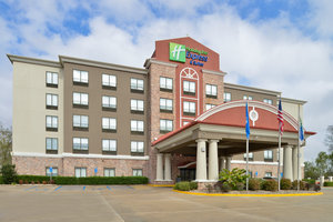 Holiday Inn Express Hotel & Suites LaPlace