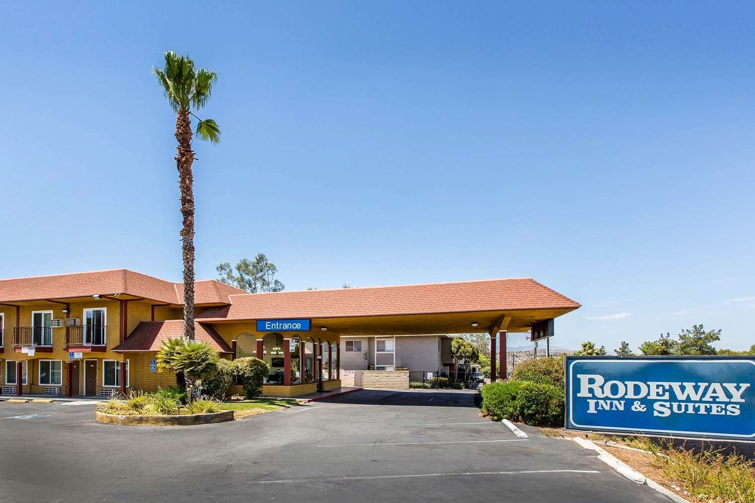 Rodeway Inn & Suites Canyon Lake