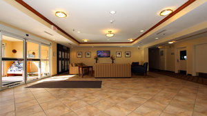 Candlewood Suites Airport Kansas City