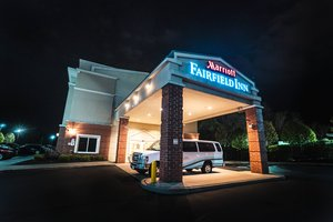 Fairfield Inn by Marriott Medford