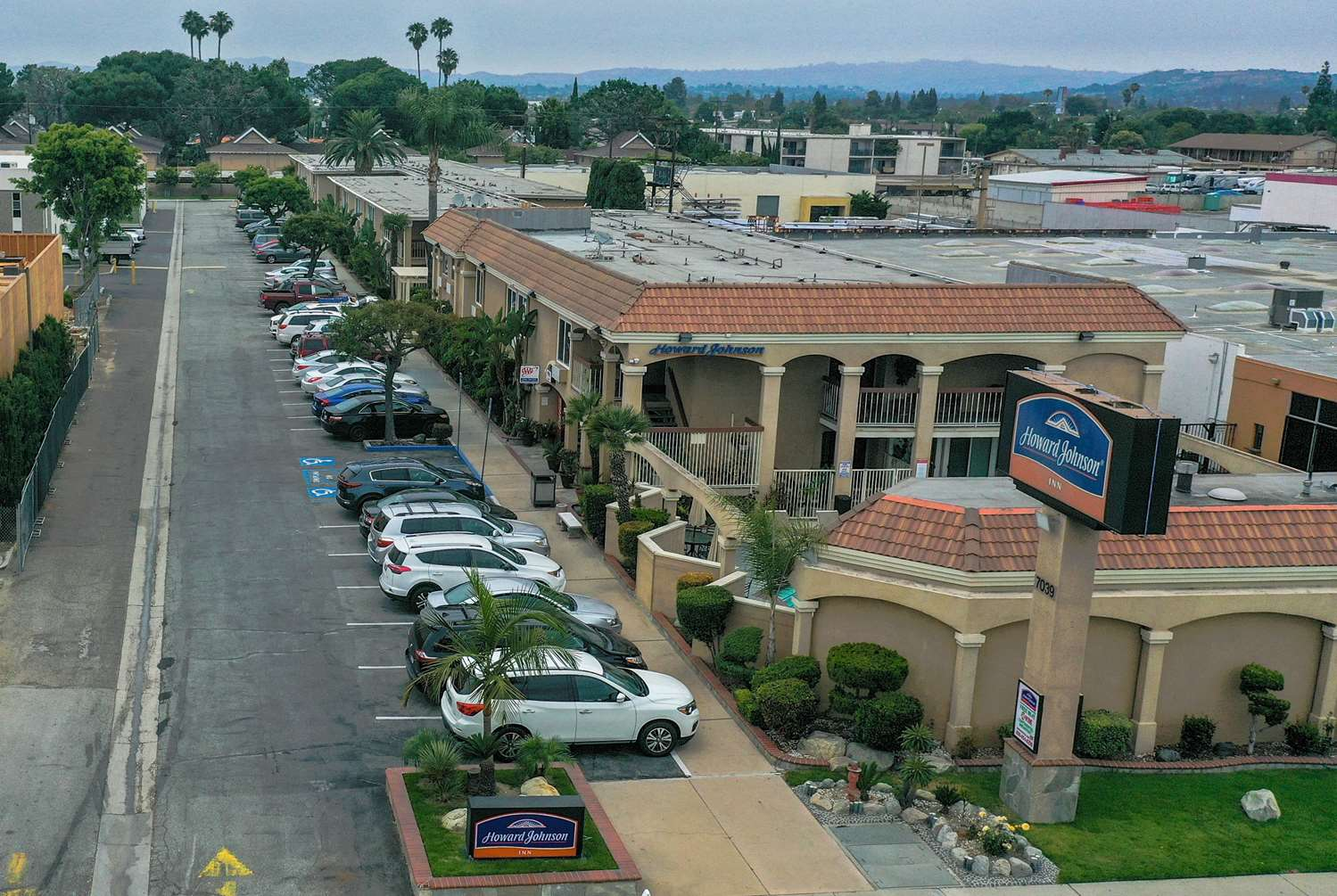 Hotels Motels Near Knotts Berry Farm