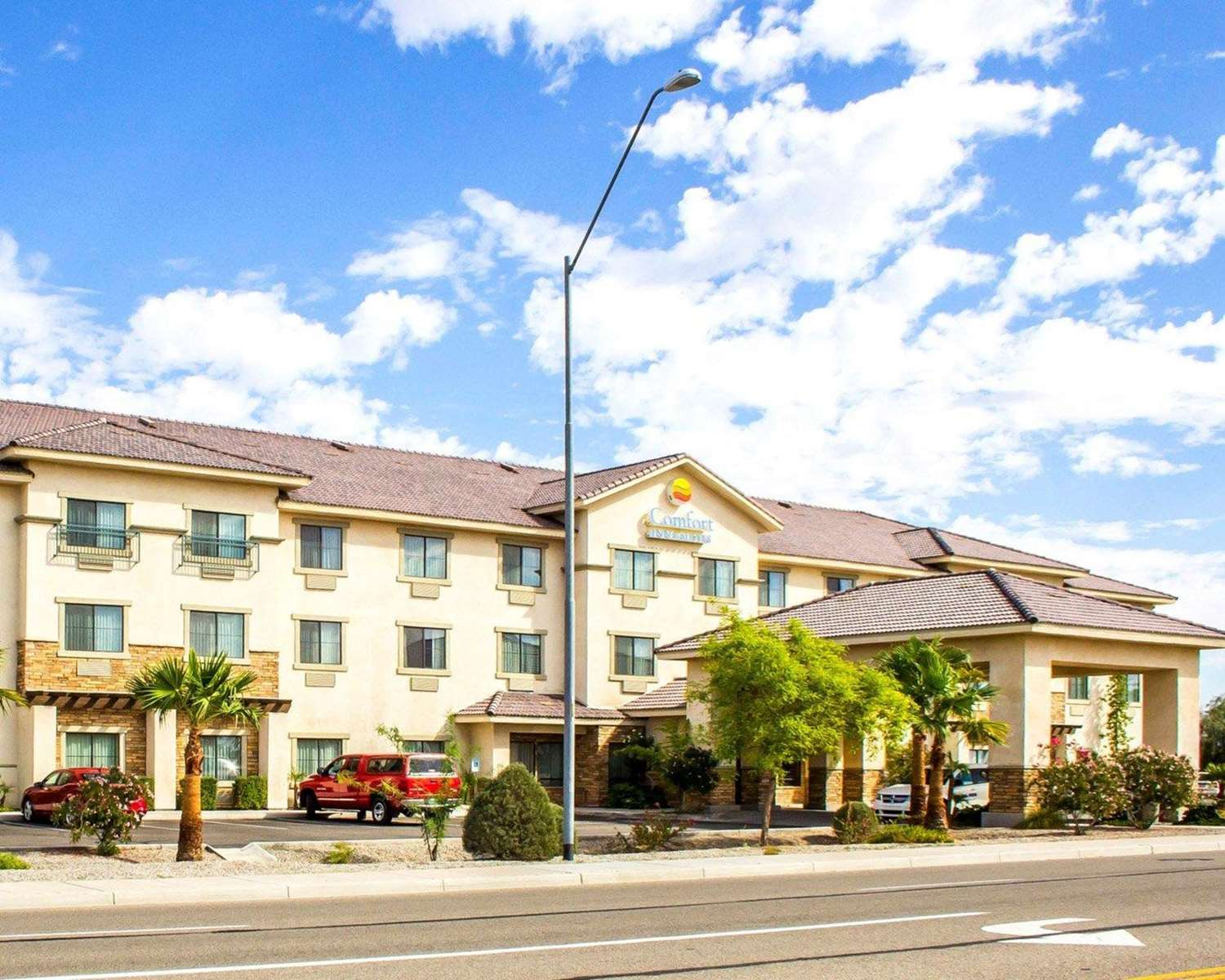 Hotels In Yuma That Allow Pets
