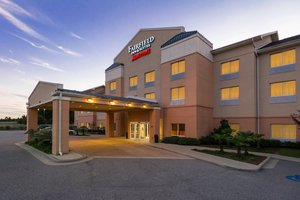Fairfield Inn & Suites by Marriott Spanish Fort