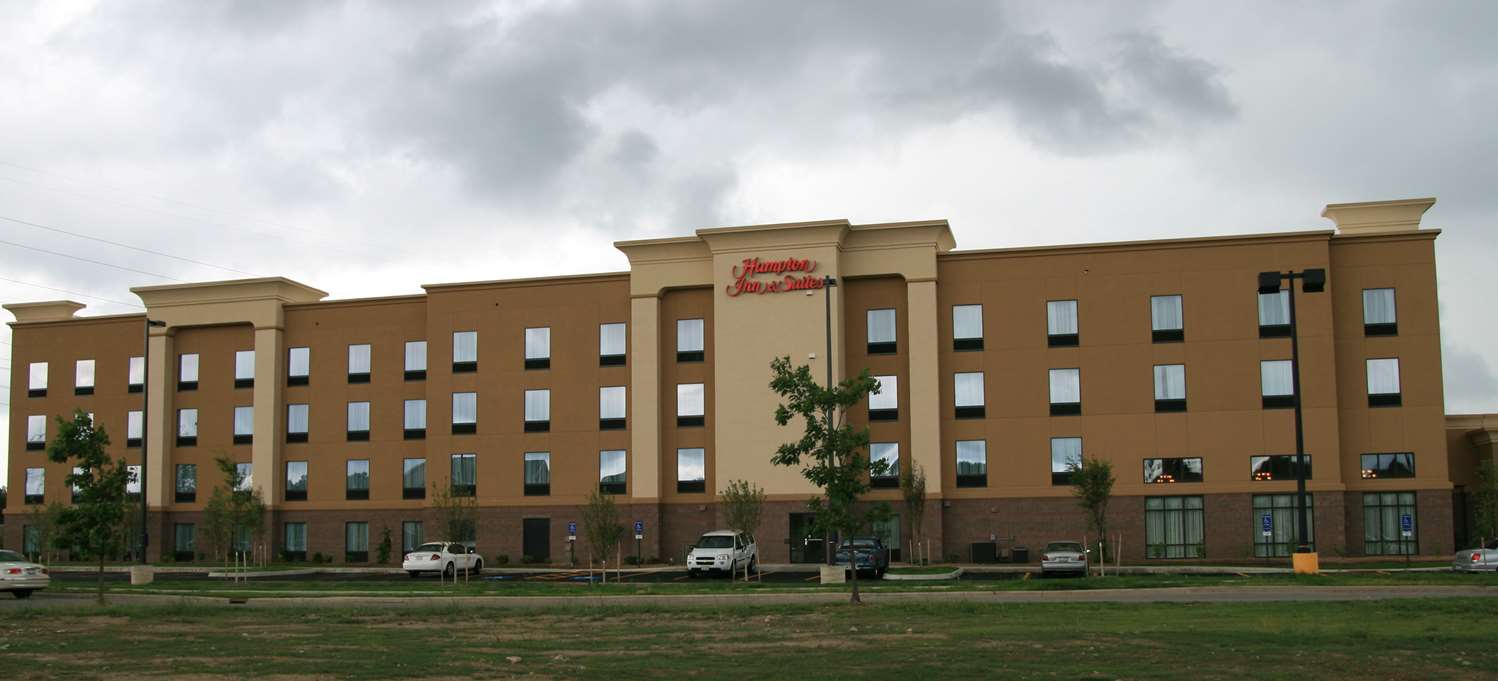 Hampton Inn & Suites Mentor