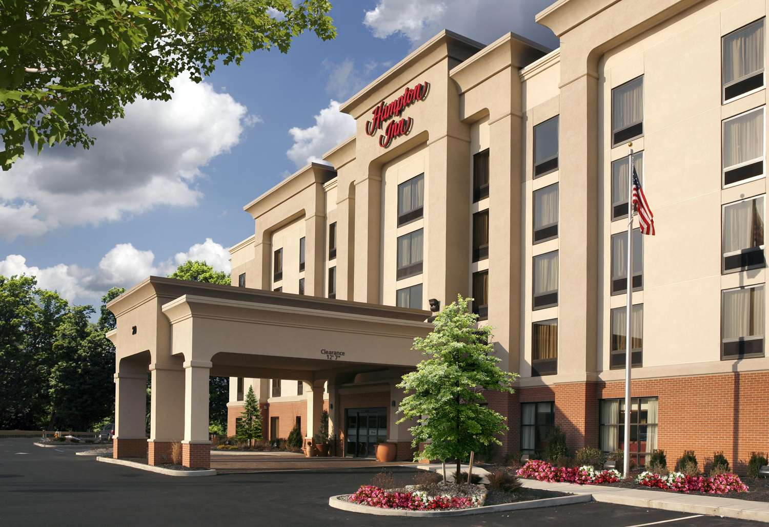 Hampton Inn & Suites Enfield
