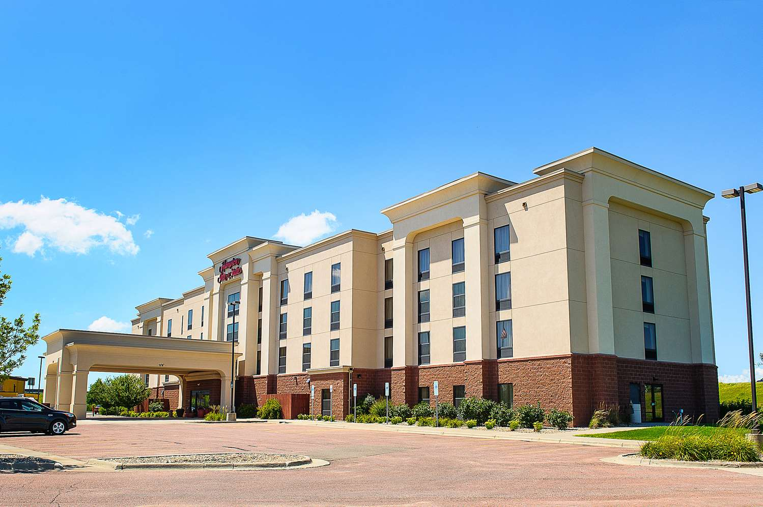 Hampton Inn & Suites Brookings