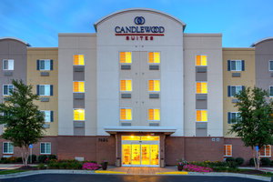 Candlewood Suites Northwest Indianapolis
