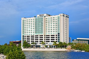 Westin Hotel Tampa Bay