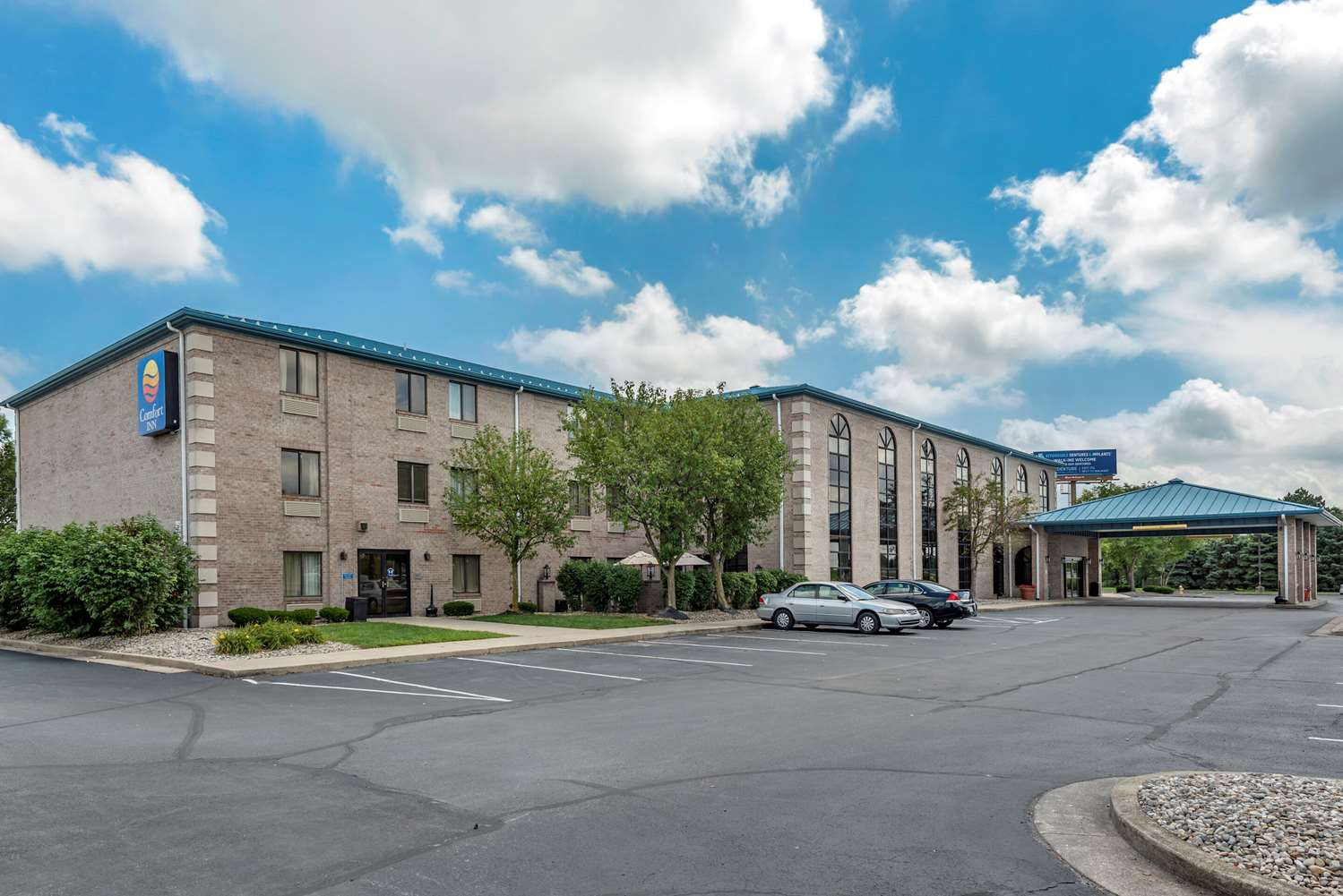 Comfort Inn Lafayette