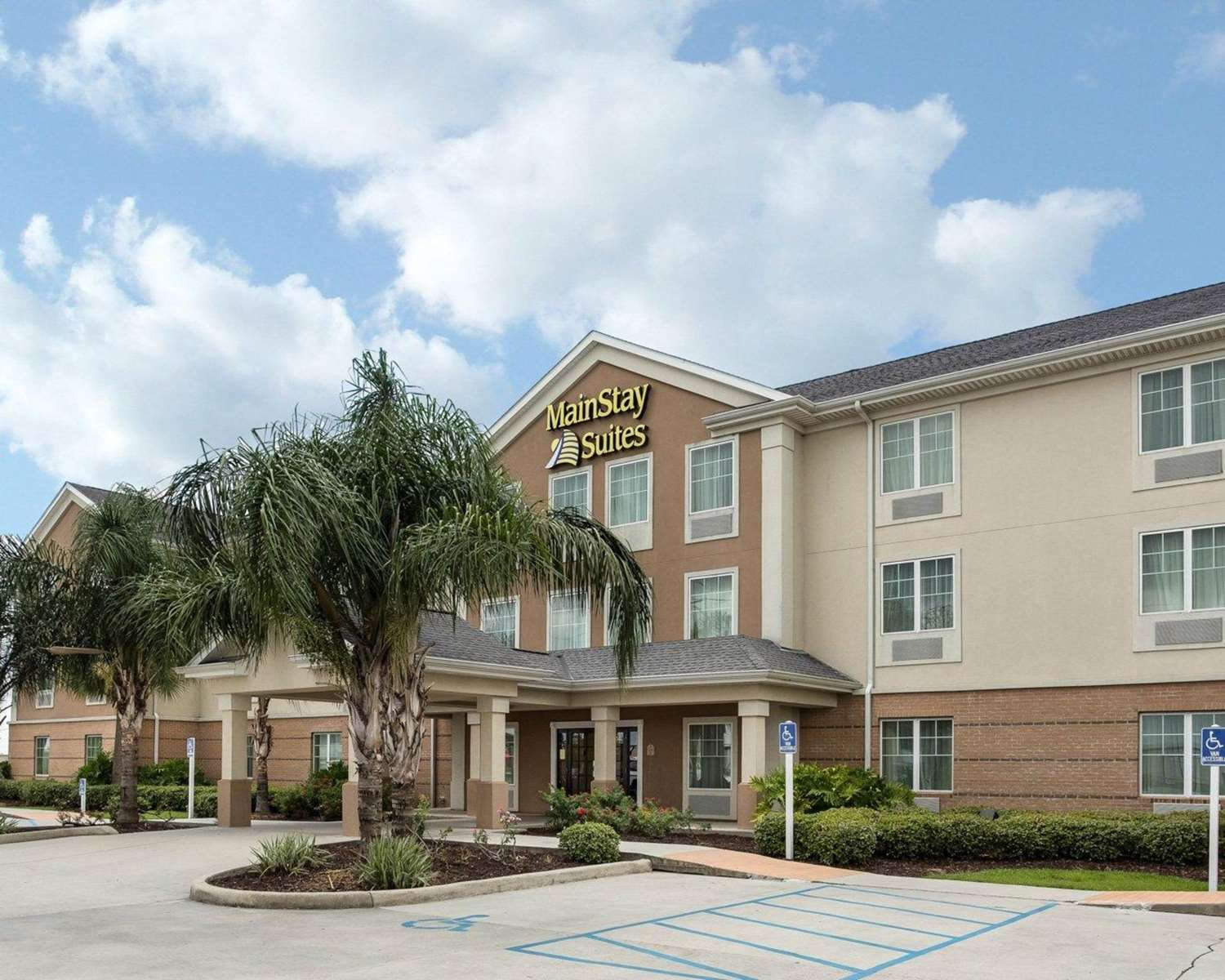 Mainstay Suites Houma
