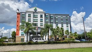 Holiday Inn Express Hotel & Suites International Drive Orlando