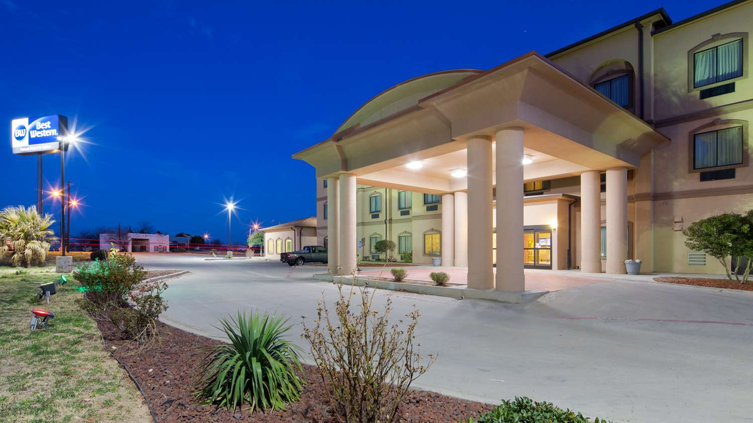 Big Springs Texas Pet Friendly Hotels