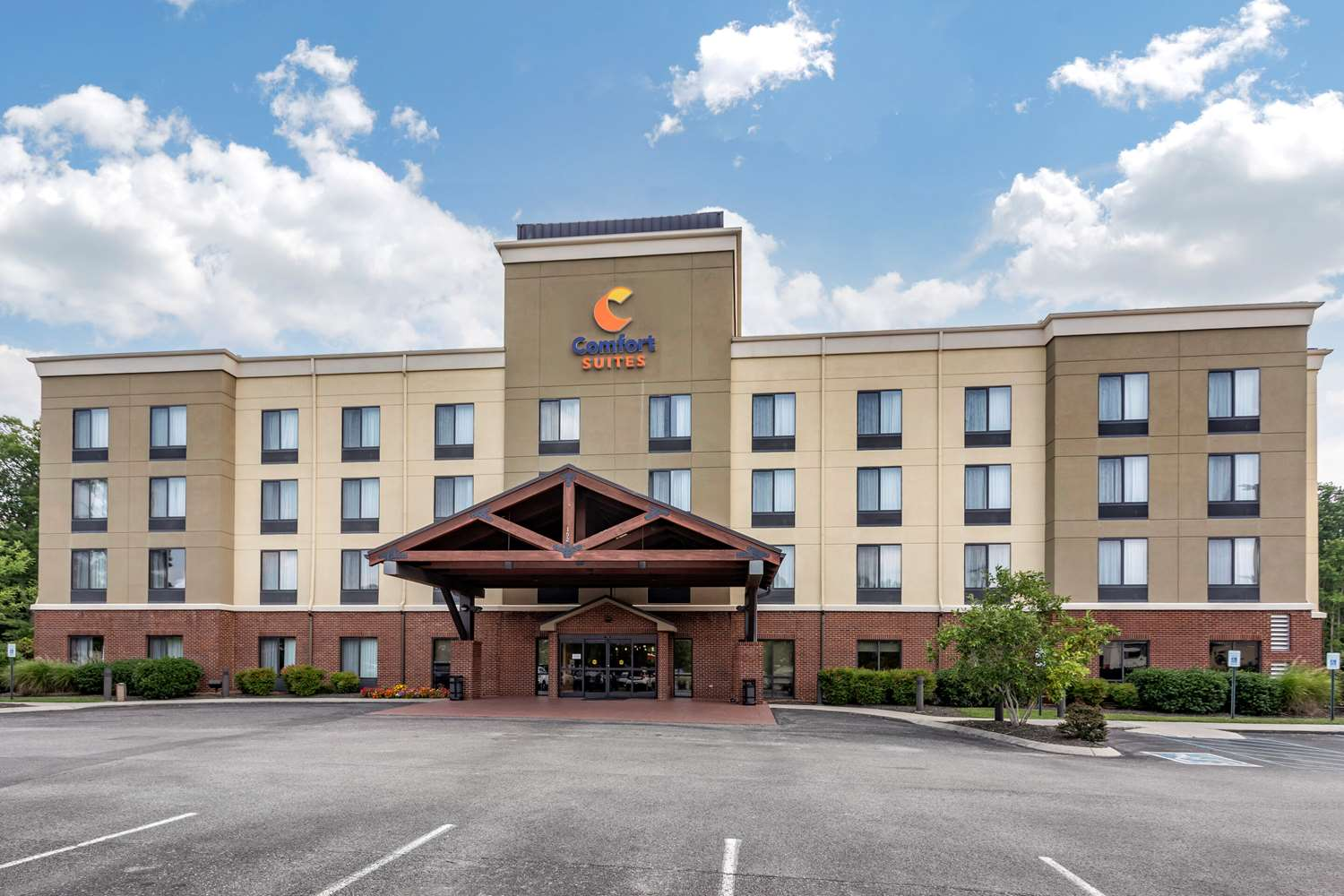 Comfort Suites Manchester
