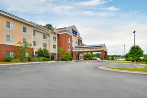 Fairfield Inn & Suites by Marriott Asheboro