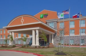Holiday Inn Express Hotel & Suites Clute