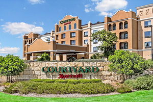 Courtyard by Marriott Hotel Seaworld San Antonio