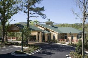 Riverstone Resort Pigeon Forge
