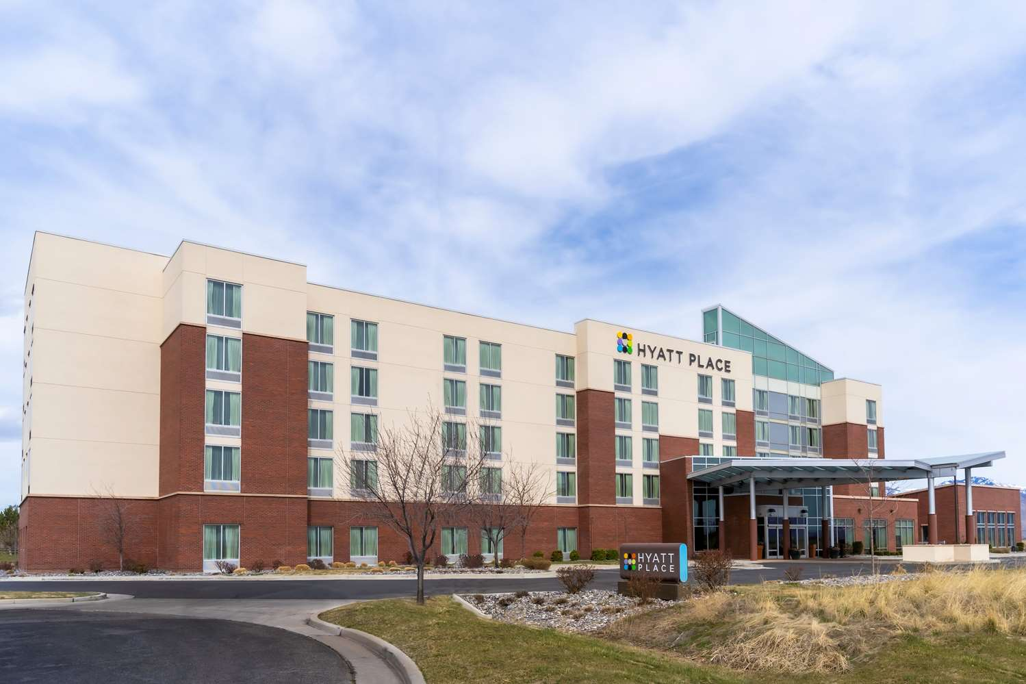 Hyatt Place Hotel Airport Salt Lake City