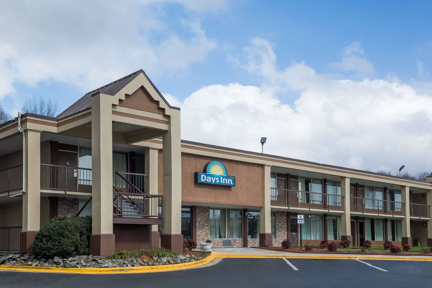 Days Inn Charlotte Airport