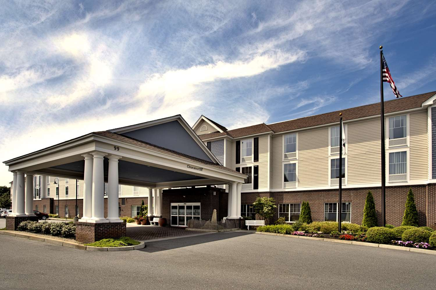 Hampton Inn & Suites West Yarmouth