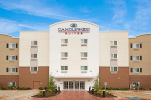 Candlewood Suites Downtown San Antonio