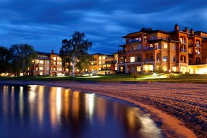 Watermark Beach Resort Osoyoos