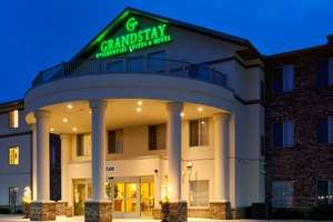 Grandstay Residential Suites Faribault