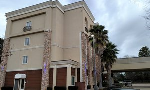 Best Western Regency Inn & Suites Longview