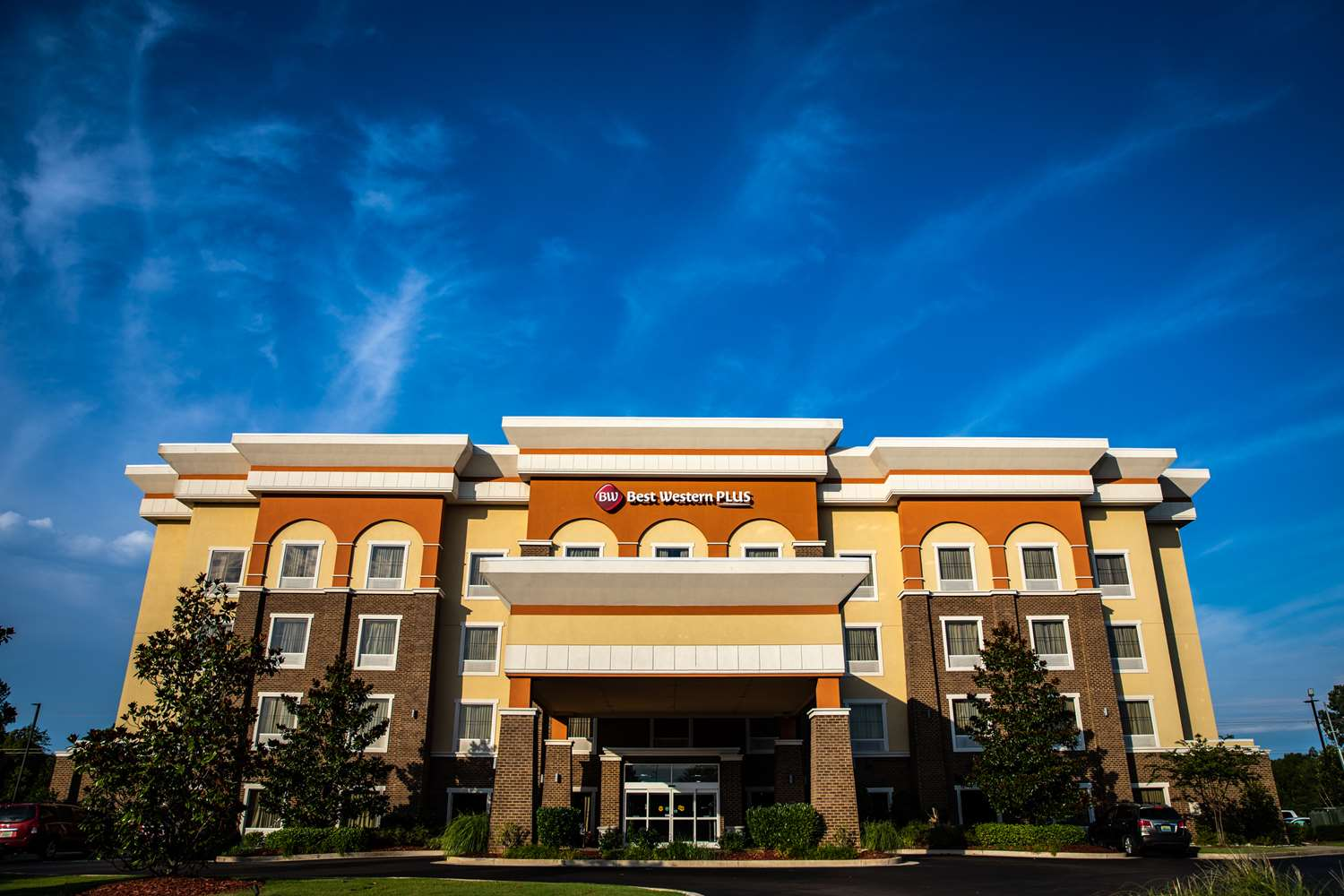 Best Western Plus Goodman Inn & Suites Horn Lake