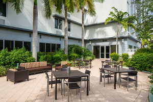 SpringHill Suites by Marriott Medical Center Miami