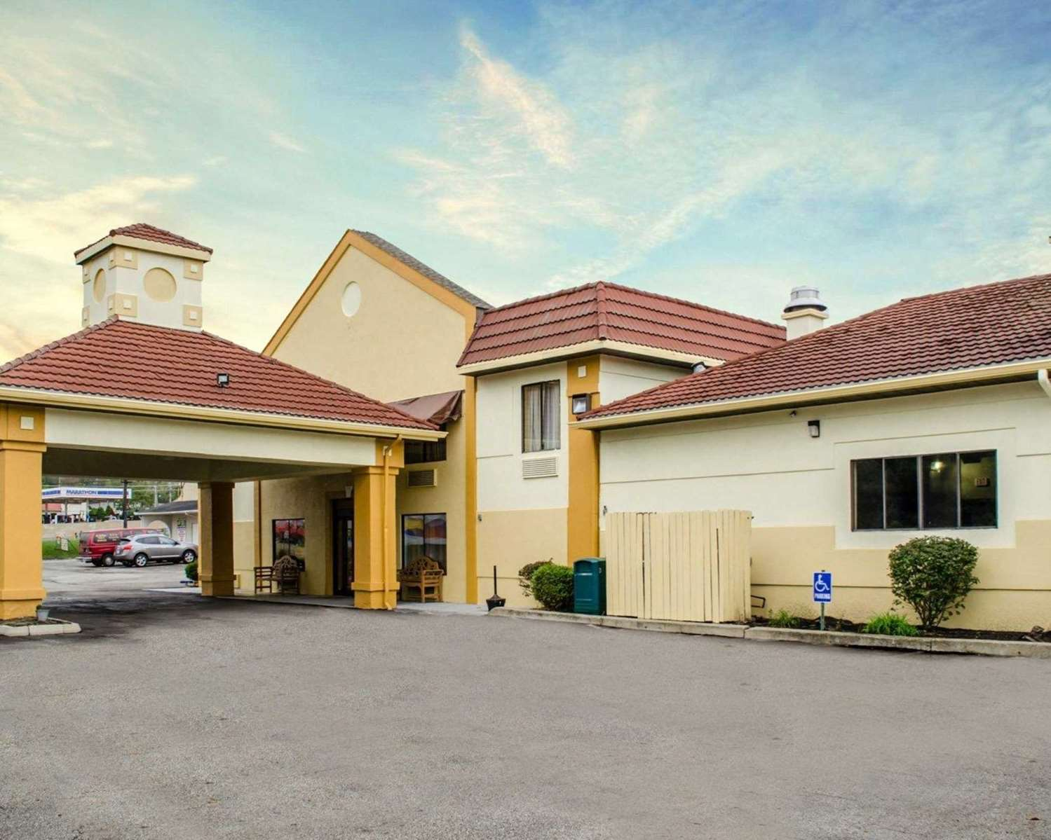 Quality Inn & Suites Medina
