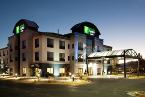 Holiday Inn Express Hotel & Suites Rock Springs