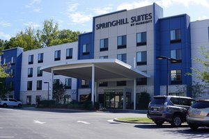 Springhill Suites by Marriott Winston-Salem