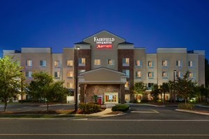 Fairfield Inn & Suites West Jacksonville