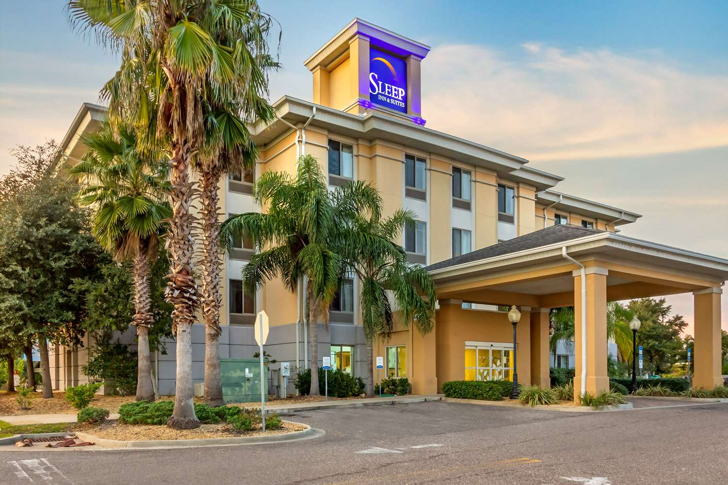 Sleep Inn Inn & Suites Jacksonville