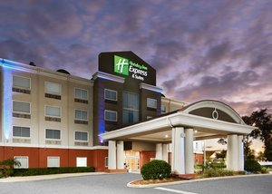 Holiday Inn Express Hotel & Suites Palatka