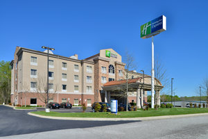 Holiday Inn Express Hotel Columbia