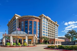 Courtyard by Marriott Allen