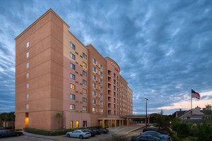 Courtyard by Marriott Hotel Medical Center Houston