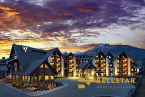 Grande Rockies Resort Canmore
