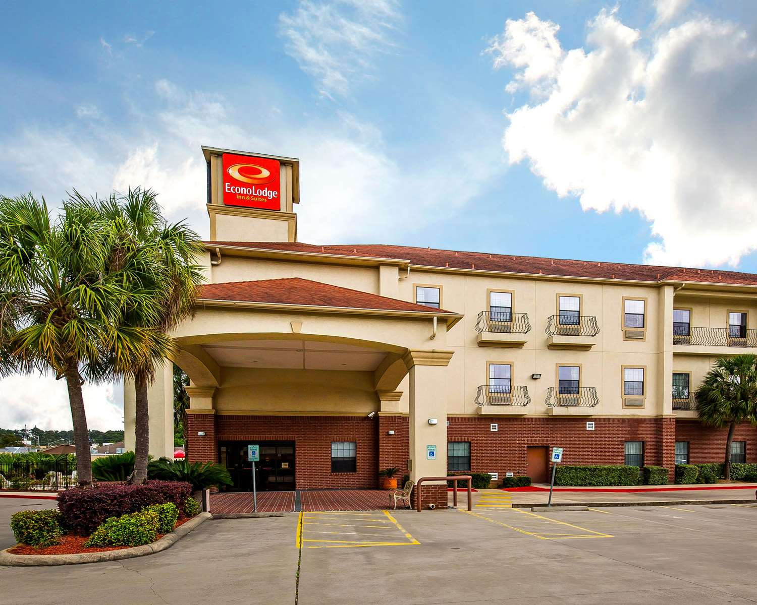 Sleep Inn & Suites Beaumont