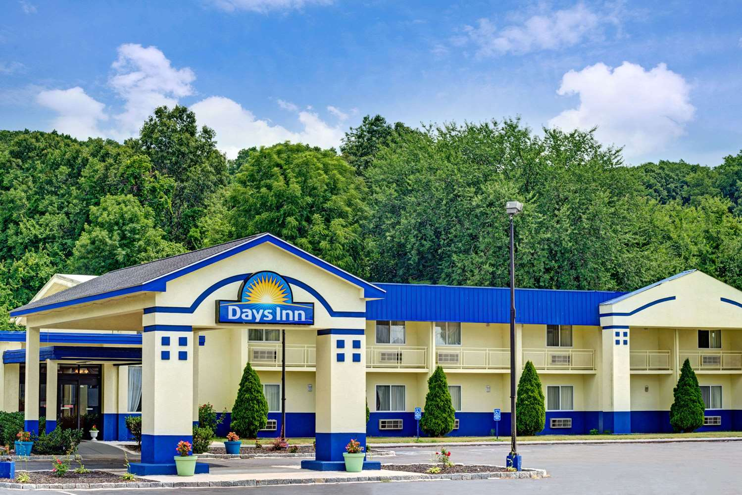 Days Inn Southington