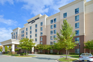 Springhill Suites by Marriott Durham