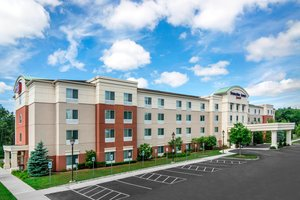 Springhill Suites by Marriott Bellport