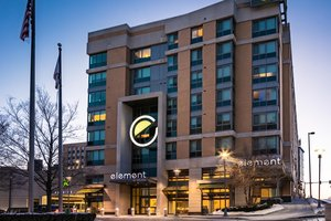 Element Hotel by Westin Midtown Crossing Omaha