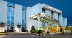 Crowne Plaza Hotel North Charleston