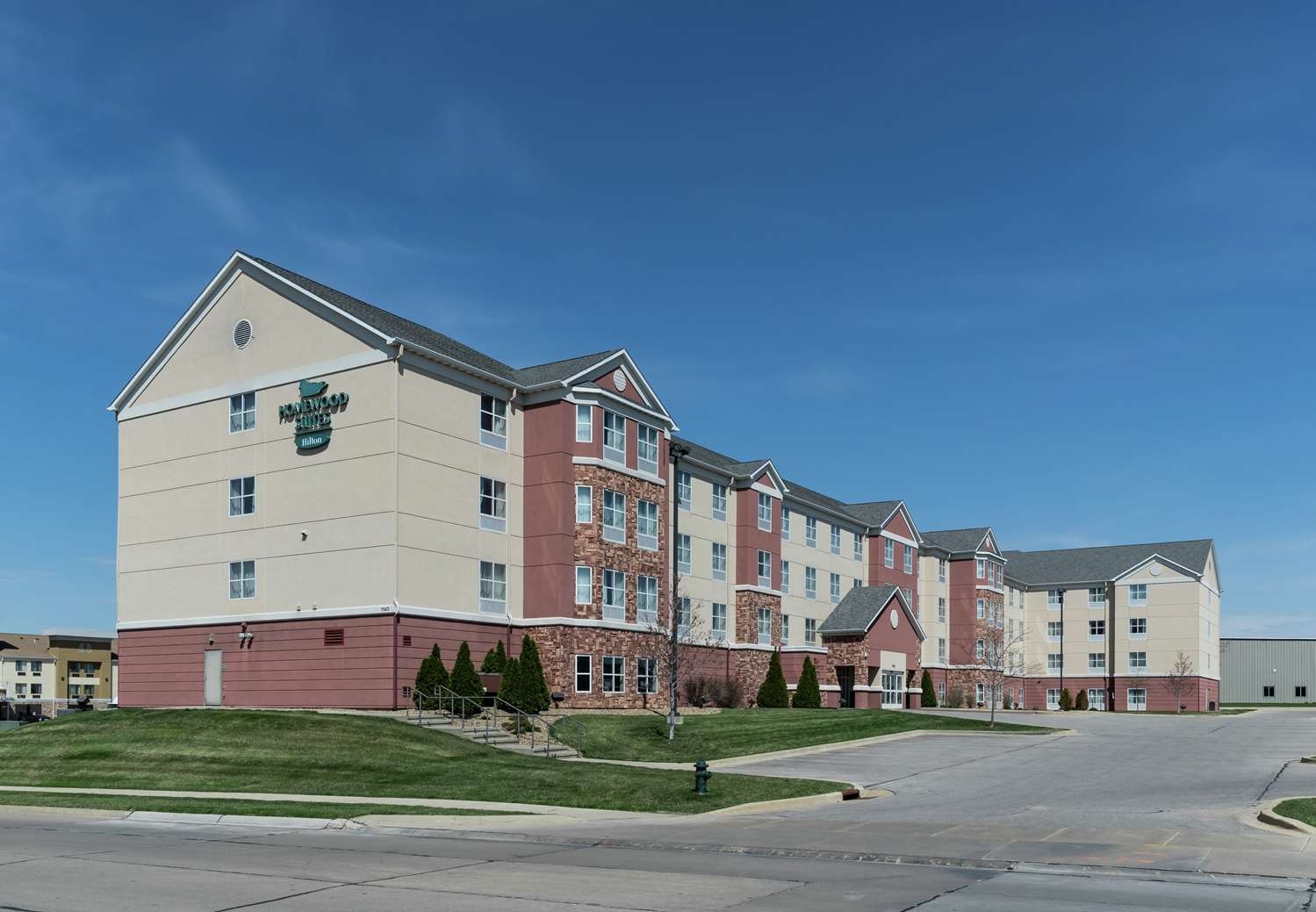Homewood Suites Cedar Rapids