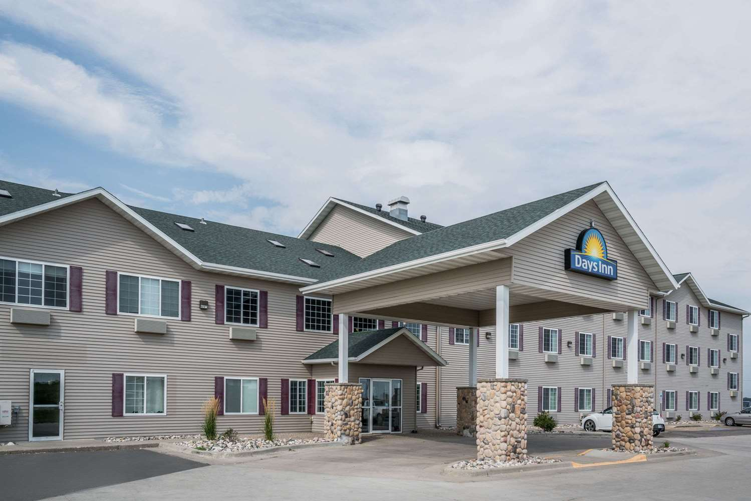 Days Inn Casselton