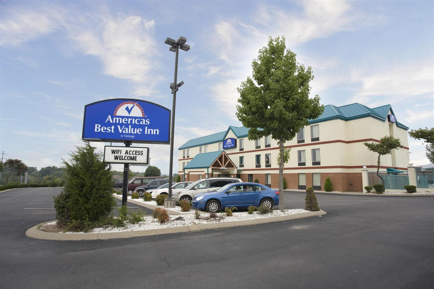 Americas Best Value Inn & Suites Franklin